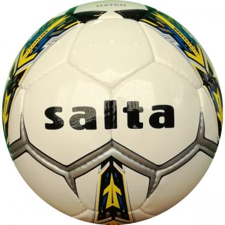 Minge fotbal Match Salta