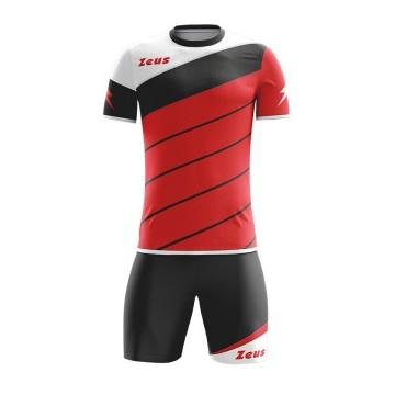 Echipament fotbal Kit Lybra Zeus