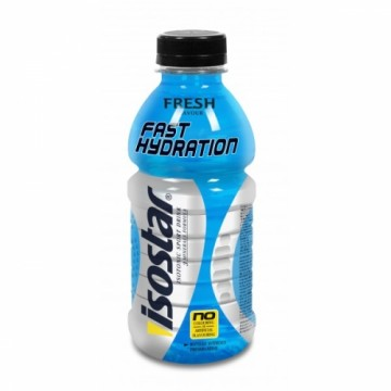 ISOSTAR BAUTURA IZOTONICA FAST HYDRATION FRESH - 500 ML