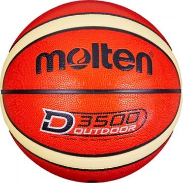 Minge baschet Molten B7D3500