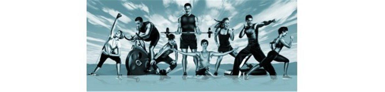 Aerobic & Fitness
